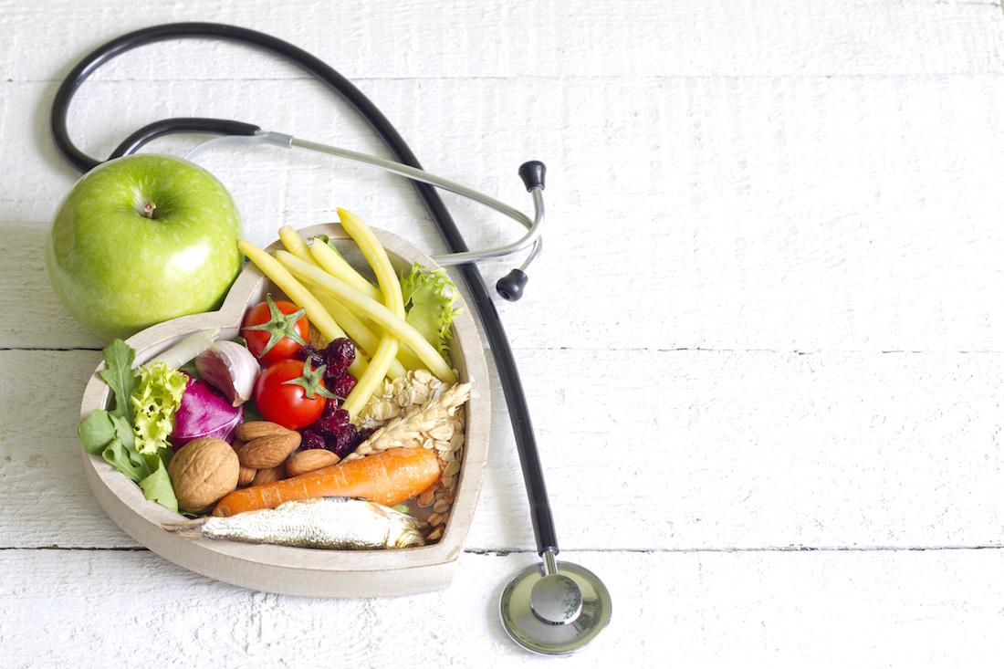 Diyabet (Şeker) Hastalığında Beslenme